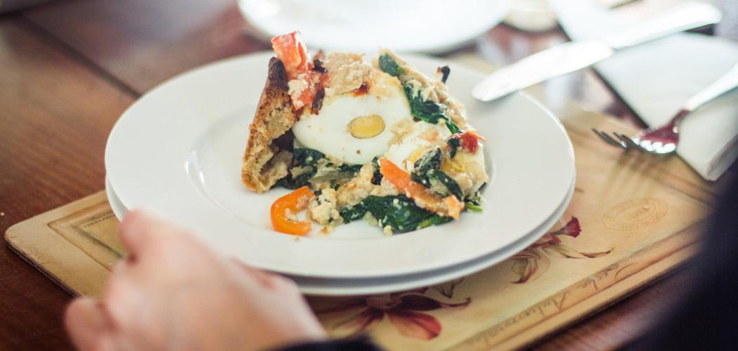 Ernährung in Irland