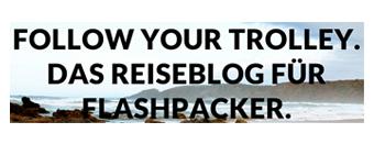 Presseartikel Follow Your Trolley